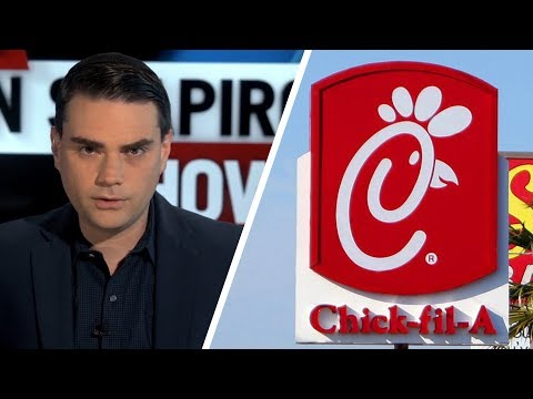 Twitter Caves To Leftists On Chick-Fil-A