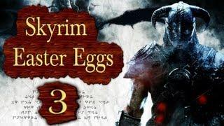 Skyrim Easter Eggs: Erotik-Bücher und Glückspilze (German)