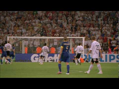 Grosso Goal vs Germany (Special Angle)(WatchTotti)