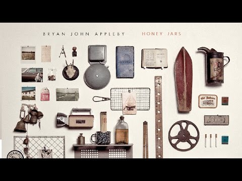 Bryan John Appleby - Honey Jars