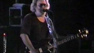 Grateful Dead 10-17-90 Grugahalle Essen Germany