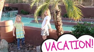 Stay-cation at the Pointe Hilton Squaw Peak Resort