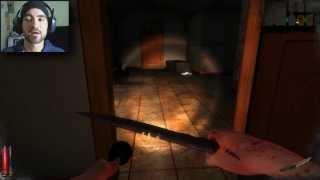 Dementium II HD - PC Gameplay - 2.0 - Parte 6