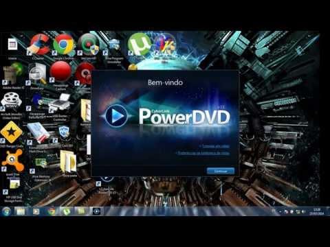 CyberLink PowerDVD ULTRA  Patch