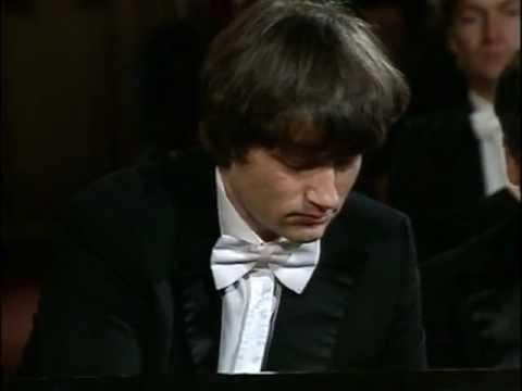 Mozart, Concierto para piano Nº 17 en Sol mayor K453. Dezső Ránki, piano