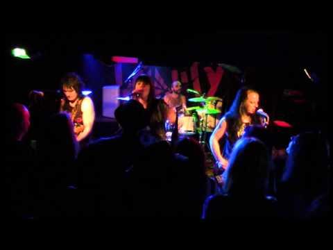 Vanity BLVD - Do or Die (live)