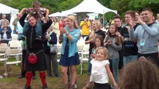 Download The Pittsburgh Irish Festival 2015 MP3 song and Music Video