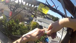 Cable Guy disconnects Time Warner Cable GOPRO