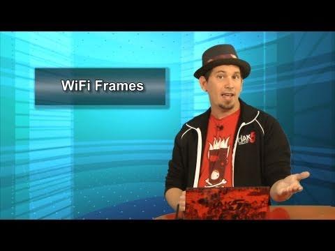 HakTip - WiFi 101: 802.11 Frames