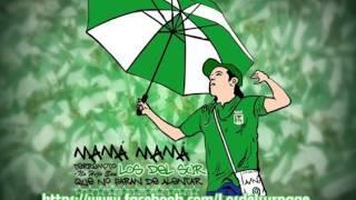 Soy Del Verde Del Verde Soy Yo / Los Del Sur