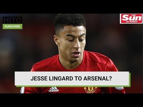 Lingard To Arsenal? Daily Transfer Rumour Round-up