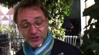 Taunuskrimis - Grußworte von Marcus O. Rosenmüller zum Drehstart