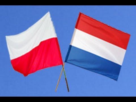 polacy w holandii randki Dąbrowa Górnicza