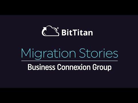Migration Stories: Business Connexion Group