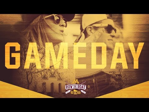 "Minnesota Football - ""Gameday"" (Minnesota vs. MTSU, Sept. 16)"