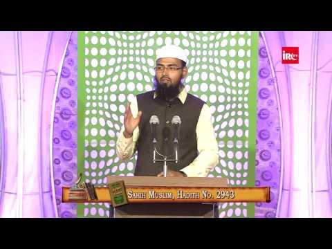 Makkah Aur Madina Ki Hifazat Ke Liye Allah Ne Farishton Ko Appoint Kia Hai By Adv. Faiz Syed