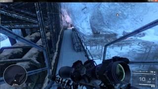 Sniper Ghost Warrior 2 Ep. 12 - Siberian Strike
