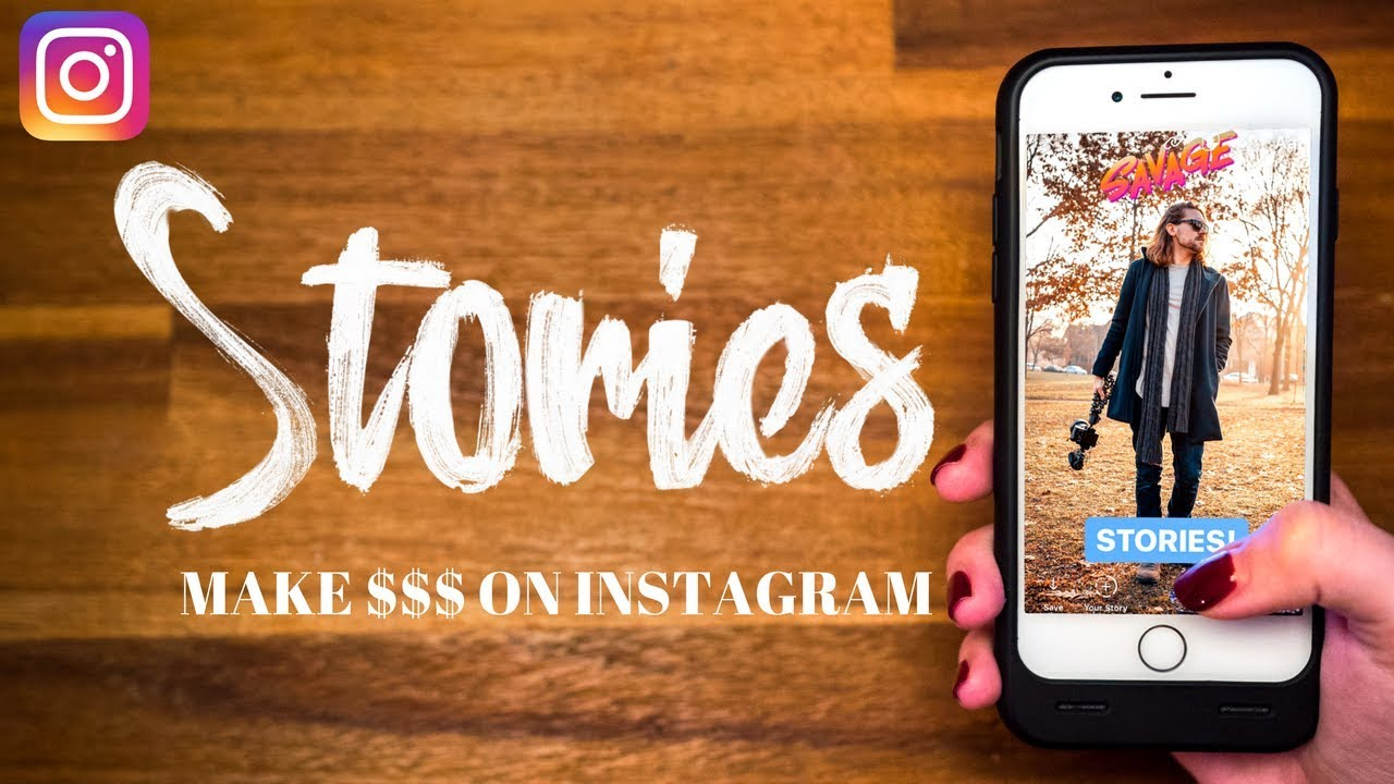 how to make multiple instagram stories