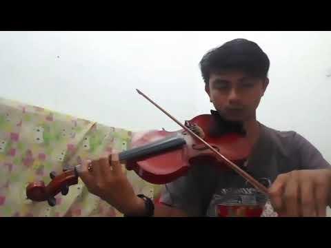 Firman, Kehilangan ( Violin Cover aditya )