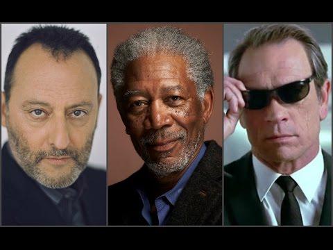 Голливудские актеры, актрисы Голливуда, иностранные