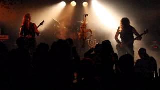 SANGUINARY MISANTHROPIA -Bellum Ad Internecionem Live