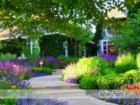 Garden Design Trends 2015 10 residential landscape design trends 2015 - youtube