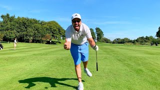 How to ENJOY YOUR GOLF! The most important thing 🤗