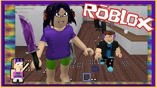 I AM THE WORST MURDERER OF ALL TIME!!! Murder Mystery 2 | Roblox