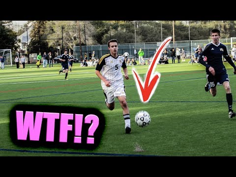DOUBLE BACKHEEL GOAL TO WIN THE LEAGUE!! | IRL SCHOOL FOOTBALL / SOCCER HIGHLIGHTS (s.2 ep. 6)