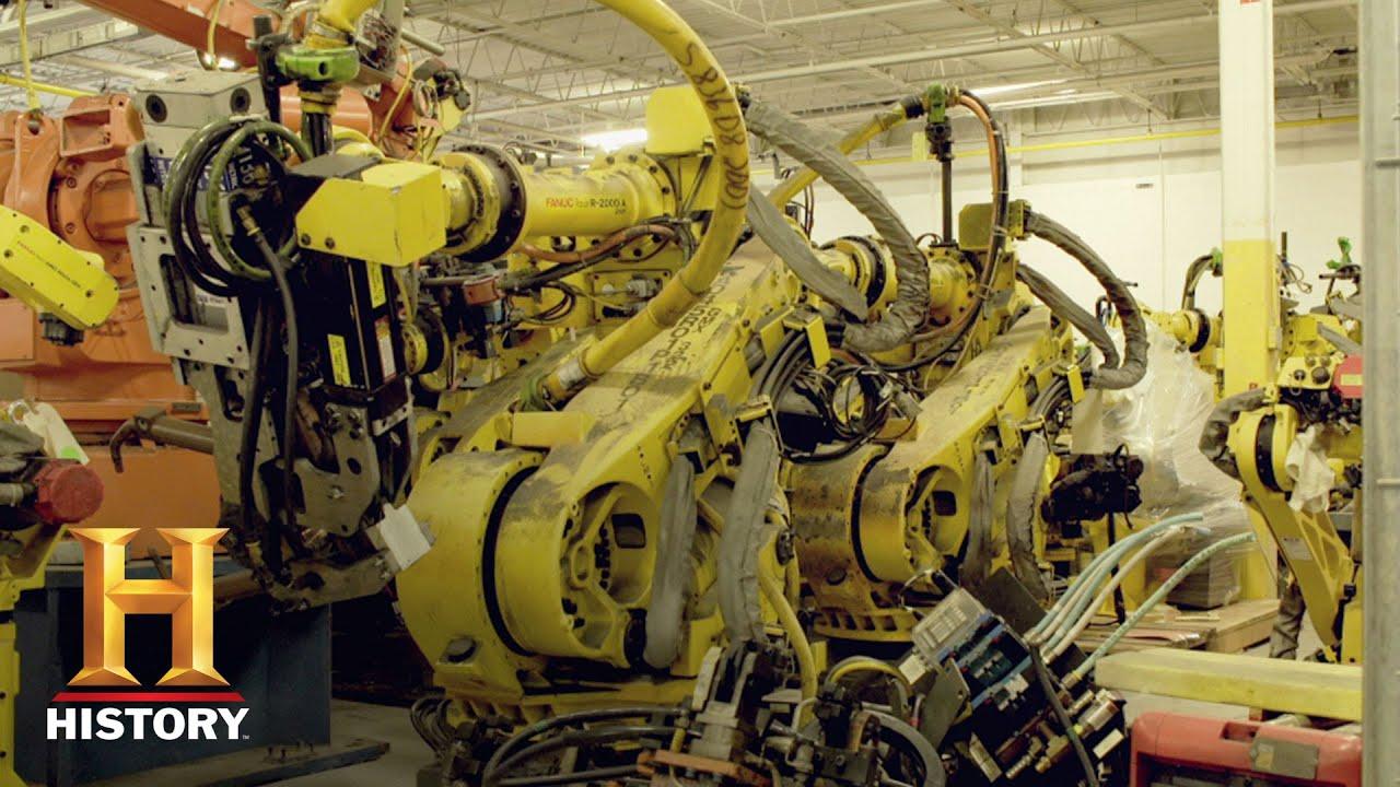 Download Detroit Steel: Bonus - Robot Shopping   History