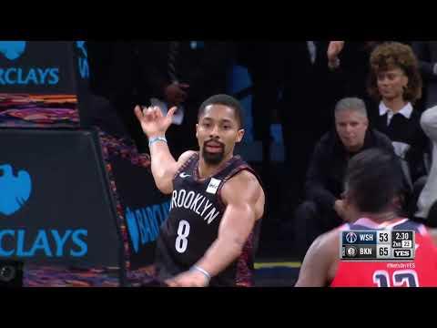 Washington Wizards vs Brooklyn Nets | December 14, 2018