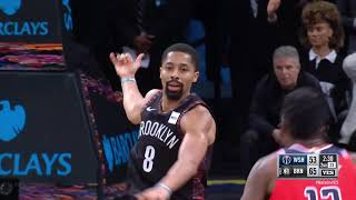 Washington Wizards vs Brooklyn Nets | December 14, 2018