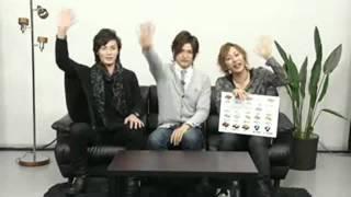 January 30, 2012 #29 Kimeru / Kato Kazuki GUEST:Watanabe Daisuke ....