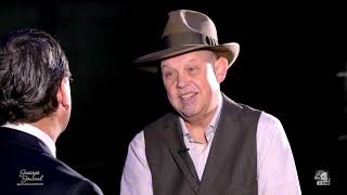 Brandon Fugal, Owner of Paranormal Hotspot, Skinwalker Ranch, talks with Doug on Jessop's Journal