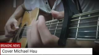 Việt Nam Đi , Hôn và Yêu [ Phạm Hồng Phước ]  Cover Michael Hau