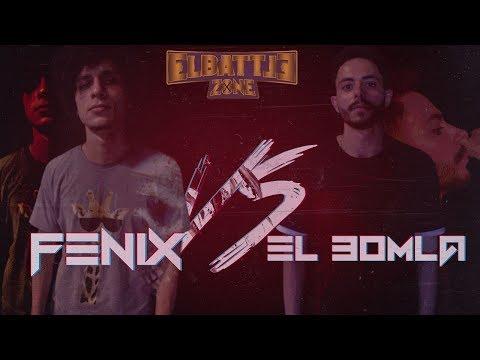 ELBATTLE ZONE   EL3OMLA VS FENIX