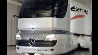 Mercedes EXT 92  # 1 (future truck)