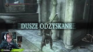 KROKODYLE W KANAŁACH - #22 Dark Souls 3