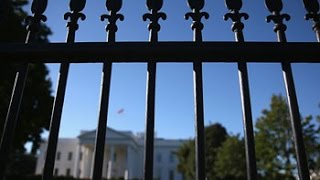 How to Fix the Secret Service After White House Fence Jumper
