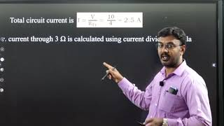 I PUC | Electronics | Principles of Electricity - 15