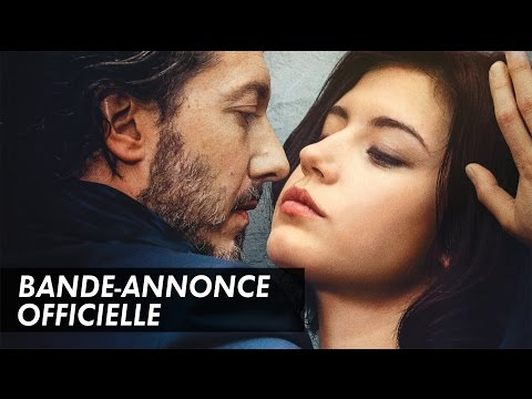 EPERDUMENT  Bande Annonce Officielle  Guillaume Gallienne  Adèle Exarchopoulos 2016