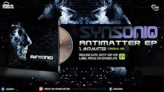 Synsoniq - Antimatter