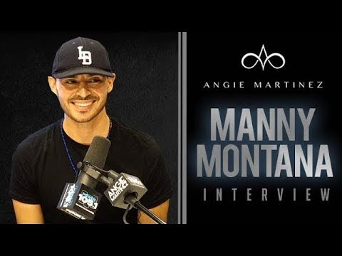 'Good Girls' Star Manny Montana On What It's Like To Play A Living ...