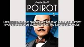 List of Agatha Christie's Poirot episodes Top  #5 Facts