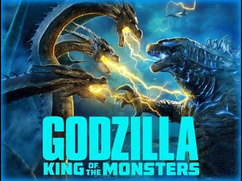 Download Godzilla King of Monsters Full Hollywood Movie Explanation in hindi