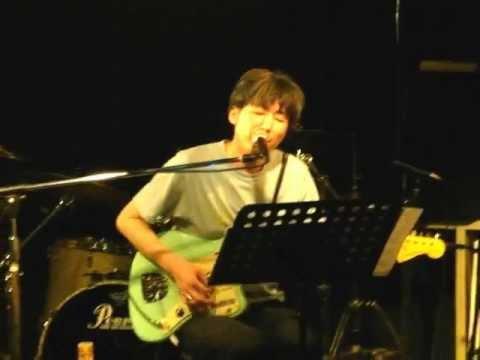 ミズノシュンスケ 「days」・televisionのカバー 2012.7.411 吉祥寺Black&Blue