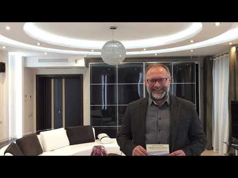 Квартира в Дубна 224м2 Брокер -тур обращение Александра Санкина