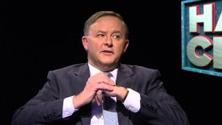 The Weekly: Hard Chat with Anthony Albanese