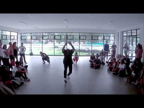 Kevin Hoh choreography | Get Rich by IAMSU