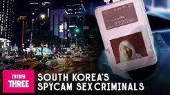 The Rise Of South Korea's Spycam Sex Criminals